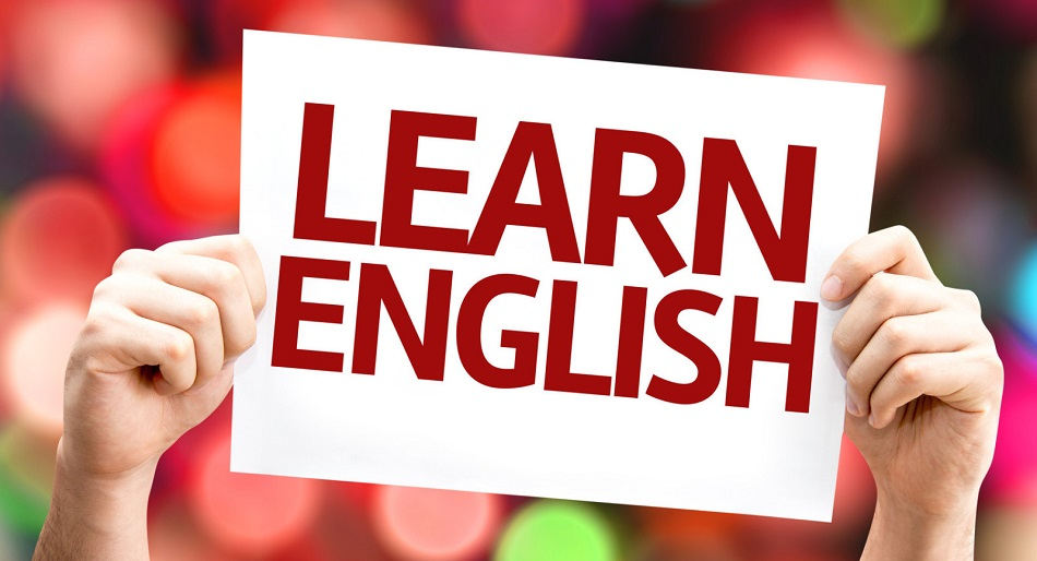 Reasons of attending an English language course