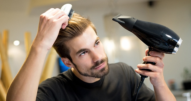 The Best Hair Care Routine