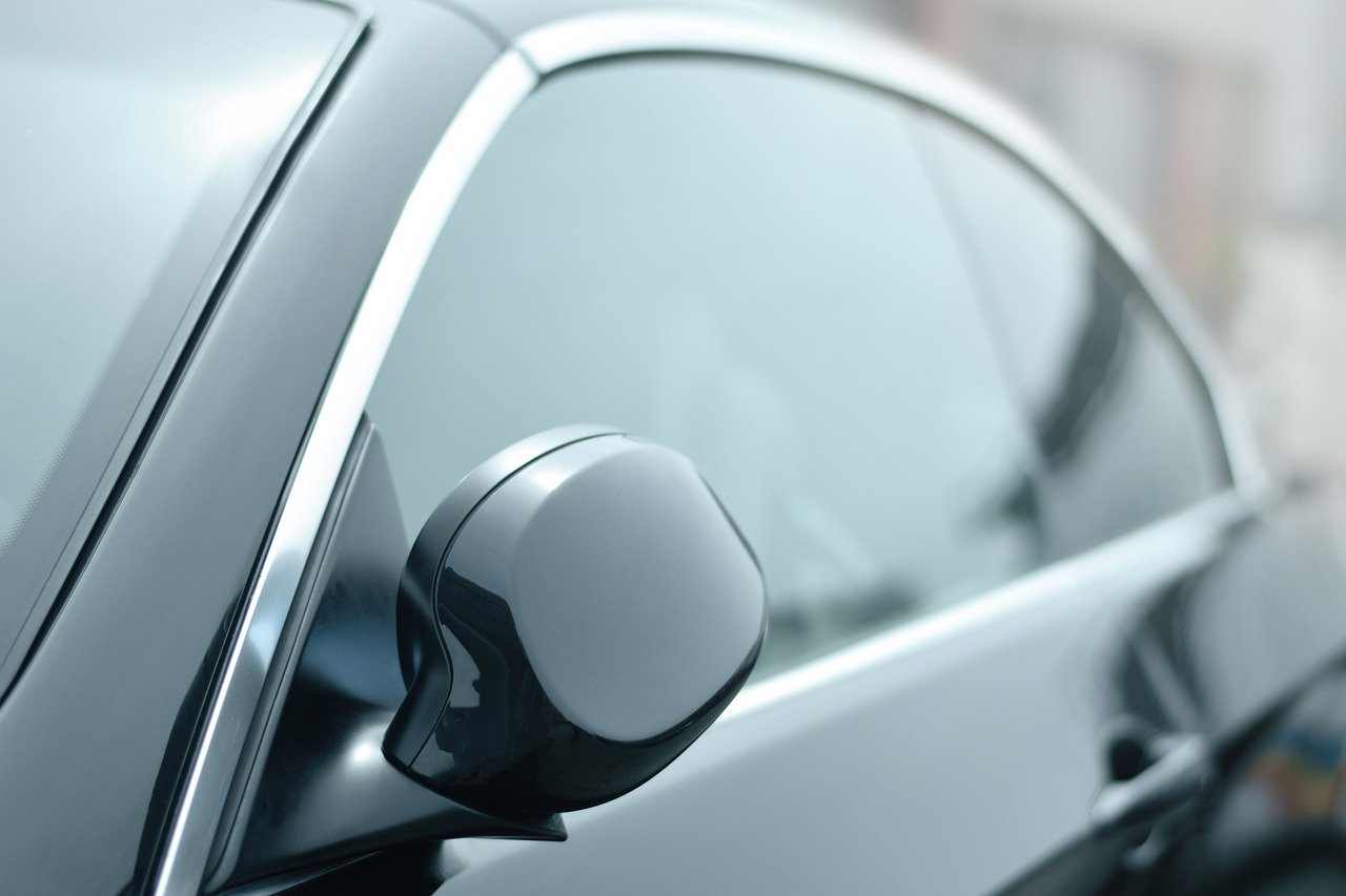 What benefits does window tinting offer?