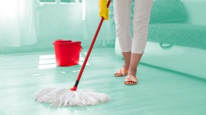 Home cleaning - here's what you need to know