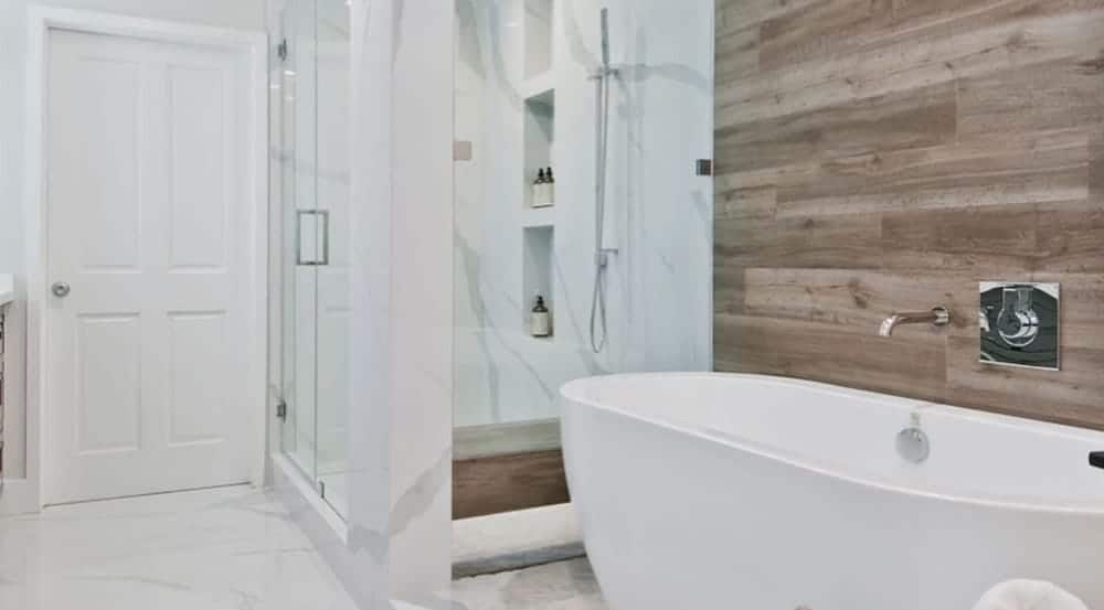 Reasons to have bathroom tiles