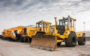 Features of Good Construction Equipment Rental Companies